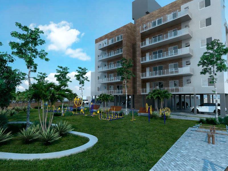 playground residencial bossa nova